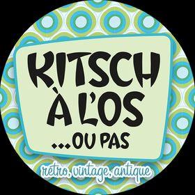 KitschÀ L'Os Ou pas par Lili