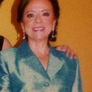 Lidia Espinosa de Abud