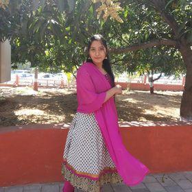 Bindi Desai