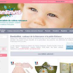 Bambin Web
