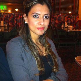Vanessa Wally