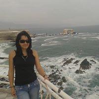 Camila Nerety Tapia