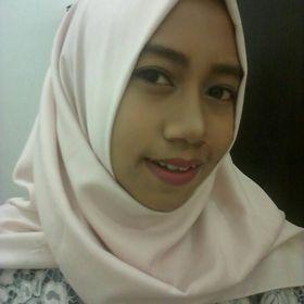 Syani Fauziah