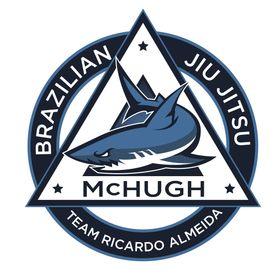 McHugh Brazilian Jiu Jitsu