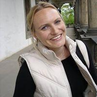 Christina Hafsten
