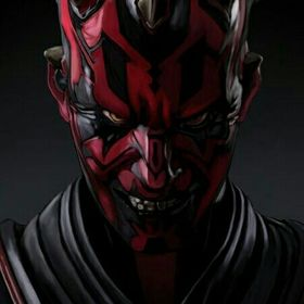 Darth Maul Darthmaul013 On Pinterest