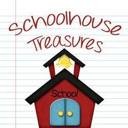 Schoolhouse Treasures | Elementary Teaching Ideas