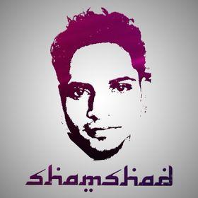 Shamshad Alam Rahi
