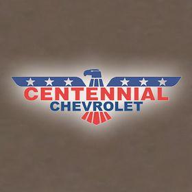 Lovely Centennialchevy