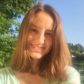 Мария Лихачёва