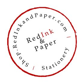 RedInk and Paper