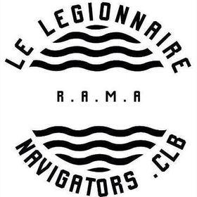 LE _ LEGIONNAIRE