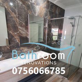 Bathroom Reno4U