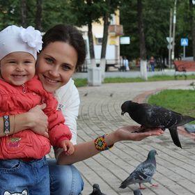 Наталья Макеева