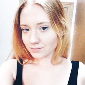 Anna Moskovskaya