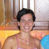Andrea Hernyik