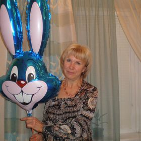 Елена Кислицына