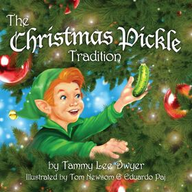The Christmas Pickle Tradition