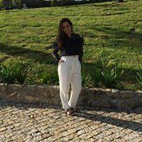 Sara Isabel Carvalho