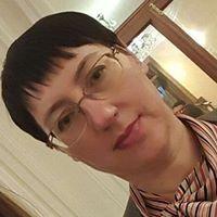 Natalia Novikova