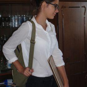 Jenny Kemcheva
