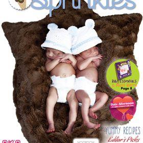Sprinkles Magazine