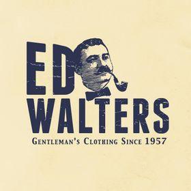 Ed Walters UK