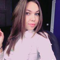 Kristina Verkhovtseva