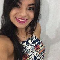 Pyetra Oliveira
