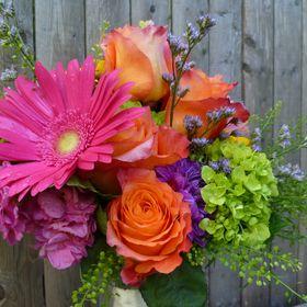 Paisley Floral Design Studio