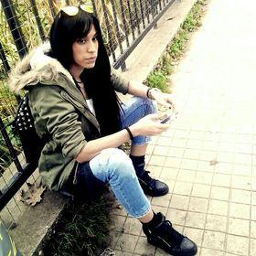 Katerina Minaritzi