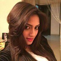 Amisha Roy