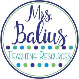 Barbara Balius