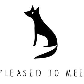 pleased to meet