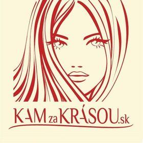 KAMzaKRASOU.sk Všetko o kráse pre ženy