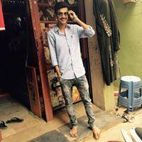 Arjun Kasetty