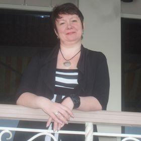 Ирина Алымова