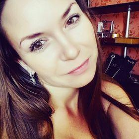 Ульяна Быкова