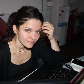 Andreea Zavelita