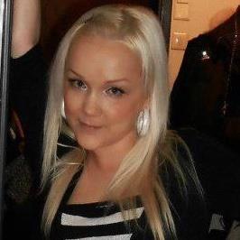 Nicole Janusauskyte