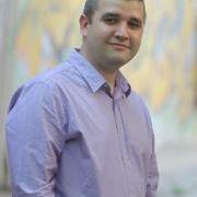 Dan Tenescu