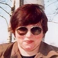Galina Grigoreva