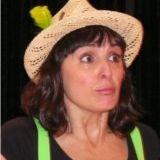 Diana Manrique de Antonio