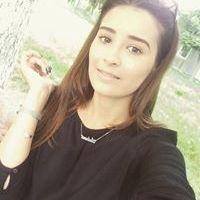 Andreea Arghir