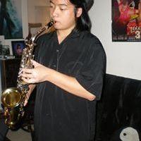 DJ (Frederick Peleke Kazuma) Martinez