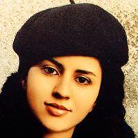 Parisa Sharifi