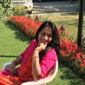 Switi Agarwal