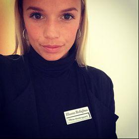 Olivia Vestergaard