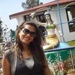 Kruti Thakkar