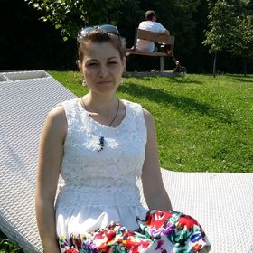 Marianna Kostova